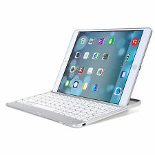 Ultra-thin Aluminum Wireless Bluetooth Keyboard Case Cover For ipad 2/3/4 B8