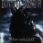 Stormblast 2005: +DVD, Dimmu Borgir, New Condition DVD Audio