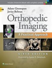NEW - Orthopedic Imaging: A Practical Approach