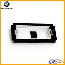 BMW E46 323i 323Ci 328Ci 325Ci 325i 325xi 330Ci 330i 330xi License Plate Light