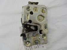 Chevy S10 Blazer Right Front Door Latch OEM Passenger Side GMC S15 Jimmy 2069671