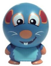 Disney Capsule Buildable Gashapon Vending RATATOUILLE Figurine: Series 1