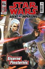 STAR WARS # 93 - DARK TIMES - PANINI 2012 - TOP