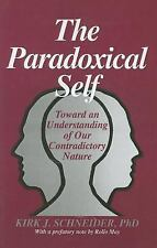The Paradoxical Self:  Toward an Understanding of Our Contradictory Nature