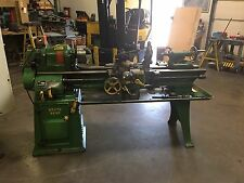 "South Bend 13"" Manual Lathe / CL145C / 13x40 / Flame Hardened Bed"