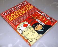 Martin Mystere presenta Almanacco del Mistero 1993 edizioni Bonelli