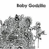 Various Artists - Baby Godzilla (2007) BARGAIN on Amazon for £££££ dance rave