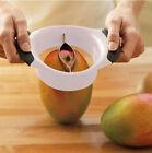 Kitchen Gadgets Mango Fruit Slicer Splitter Cutter Pitter Corer Tools New