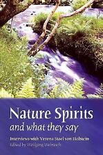 Nature Spirits and What They Say: Interviews with Verena Holstein