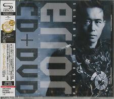 SUSUMU HIRASAWA-ERROR CD + ERROR DVD-JAPAN SHM-CD+DVD K81