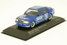 1:43 Minichamps Mercedes 190 E 2.3-16 van Ommen DTM 88 1:43 Racing MC 400883515