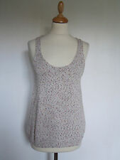 """PULL DEBARDEUR """"ZADIG & VOLTAIRE"""" TS - COMME NEUF, PORTE 1 HEURE"""