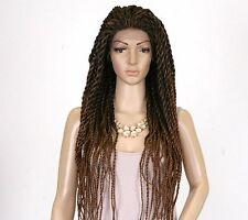 Outre  Lace Front Wig X-Pression Reggae Twist Large 2T1B/30,SALE,DEAL,COLLEGE