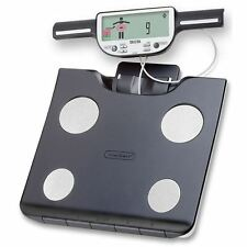 Tanita bc601 Segmentale Body compostion monitor con scheda SD