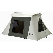 KODIAK CANVAS 2 PERSON FLEX-BOW VX CAMPING WATERPROOF TENT 6086