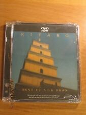 KITARO - BEST OF SILK ROAD - 5.1 DVD-Audio DTS Sealed!