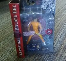 Bruce Lee The Dragon Lives Ascension of The Dragon Figure