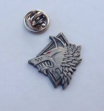 warhammer 40k Space Wolves Pin