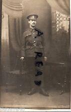WW1 Soldier Pte Kent Cyclist Battalion