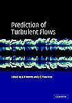 Prediction of Turbulent Flows (2005, Hardcover)