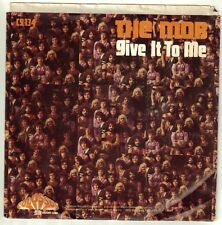 MOB, THE  (Give It To Me)  Colossus 134 + picture sleeve