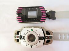 KAMEN RIDER Decade DX Driver Transformation Belt & [DX K-touch]