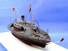 Cottage Industry 1/96 C.S.S. Palmetto State Confederate Ironclad Ram 96002