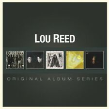 Original Album Series - Reed,Lou (2013, CD NEUF)