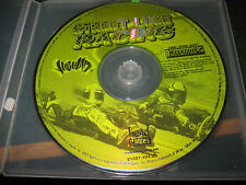 Jugular Street Luge Racing (PC, 2000) - Game Disc Only!!!