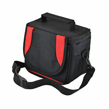 Black Camera Case Bag for Samsung WB1100F WB2100 WB100 Bridge Camera