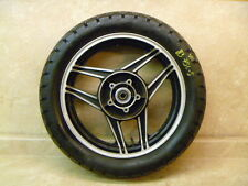 Honda V45 Sabre 750 VF VF750 VF750S Used Rear Wheel 1983 #M2 #HW97