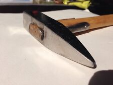 Very Unusual  WWII Piton Hammer - Excellent Condition
