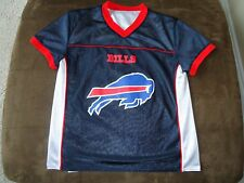 NFL Buffalo Bill Youth Jersey L