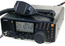 ALINCO DX-SR8E HF Allmode Transceiver