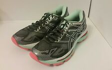 Asics Gel-Nimbus 19 Women's Size 7.5 Wide Cushioned Neutral Running Shoes