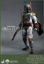 Hot Toys - 1/4 Scale Star Wars Collectibles - Boba Fett (In Stock)