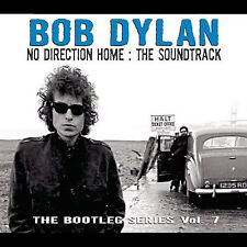 The Bootleg Series, Vol. 7: No Direction Home The Soundtrack [Box] Bob Dylan CD