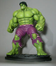 BOWEN DESIGNS The HULK #03/1900 SAVAGE STATUE EXCLUSIVE MARVEL Red AVENGERS Bust