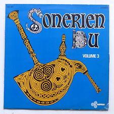 SONERIEN DU Volume 3   SB 347