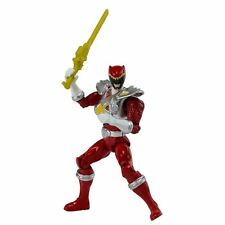 Dino Drive Red Ranger - Dino Charge - Power Rangers Action Figure