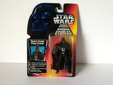 New Multi Language Packaging 1995 Kenner Star Wars Darth Vader Dark Vador Kenner