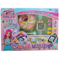 Secret JouJu SECRET Jewelry Watch Touch Pen / Korean TV animation Girl Toy juju
