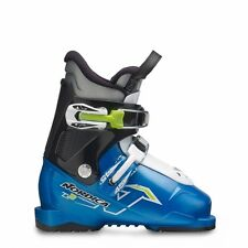 Scarponi sci skiboots junior NORDICA FIREARROW TEAM2 black/blue mp 18 CAMP. 2015