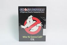 Ghostbusters Ghost Busters RPG Roleplaying Game West End Games RPG NEW Sealed