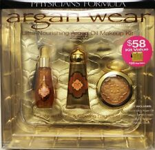New ! Physicians Formula Argan Wear Ultra-nourishing (Argan Oil,bb Cream,bronzer