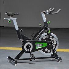 Deluxe Club Revolution Portable Mechanical Indoor Exercise Bike Cycle
