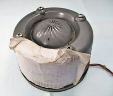 Aircraft Part Piper 545-343 Speaker