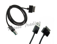 New USB DATA & Charger Cable For Asus Eee Pad Transformer TF300T TF700 TF101