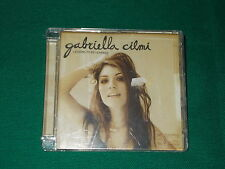 Lessons to Be Learned  Gabriella Cilmi (2009)