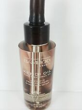 ALTERNA BAMBOO KENDI OIL PURE TREATMENT OIL 50ml-For strong, smoothing
